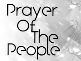 Prayer of the People Title